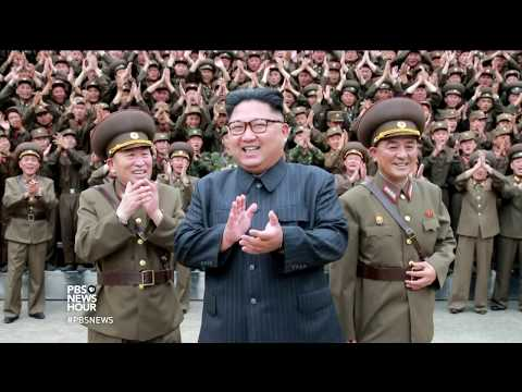 Does Kim Jong Un's latest statement signal he's open to diplomacy?