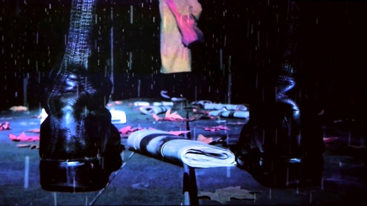 video: 887 by Robert Lepage