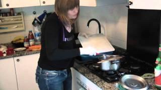 Ricetta: Fettuccine Con Piselli E Prosciutto Cotto