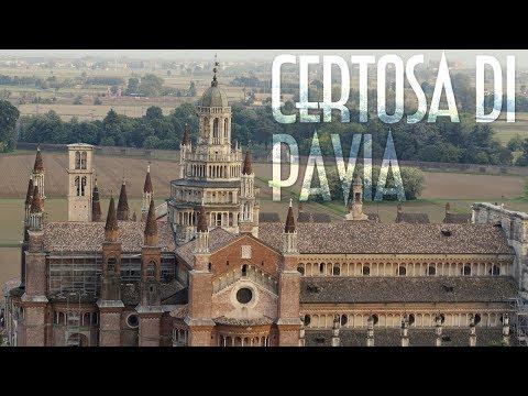 I Misteri della Certosa di Pavia - The Mysteries of The Certosa of Pavia