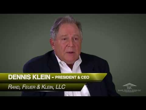 Rand, Feuer & Klein, LLC - Independent  Agency