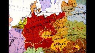 Welche Gebiete gehören zur deutschen Nation?