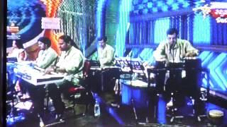 Abhijat Bhat - Edeyolagina Tama Tama Tamate - ETV News Kannada