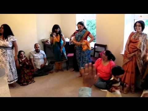 norwich bengali party celebration