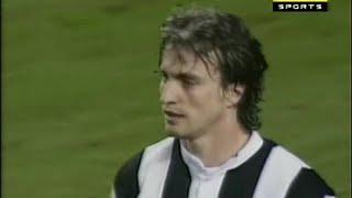 Video David Ginola - All touch of the ball - Liverpool 4x3 Newcastle ~ 1995/96 Premier League download MP3, 3GP, MP4, WEBM, AVI, FLV November 2017
