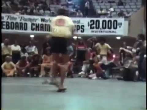 1976 World Professional Skateboard Championship