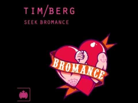 Tim Berg - Seek Bromance (Jason Parker Instrumental Club Mix)