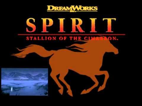 Spirit Soundtrack [Part 1]