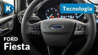 Ford Fiesta ST Line | 2 di 3: tecnologia | La rivoluzione si chiama SYNC 3