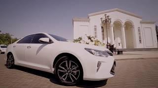 Свадьба Микаела и Рузанны (SDE VIDEO)