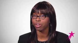 Immunologist: Why Cancer Research - Erica Bozeman Ph.D. Career Girls Role Model