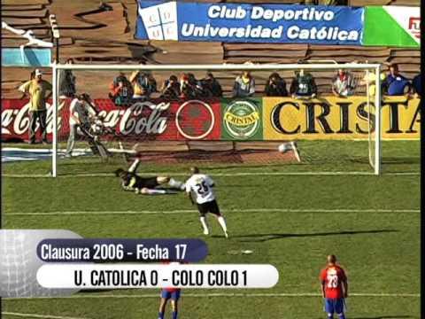 Colo colo - Clausura 2006