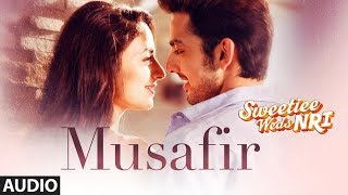 Musafir song | Female Version |  Full Video      Himansh Kohli,   Palash Muchhal   YouTube