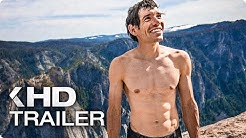 FREE SOLO Trailer German Deutsch (2019)