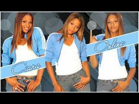 ciara - so hard