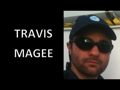 Aaron Smith-Levin & Travis Magee