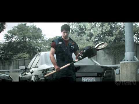 Trailer do filme A Besta