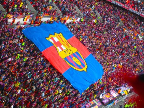 أخبار الرياضة | أين يلعب #برشلونة في حالة انفصال كتالونيا عن إسبانيا؟  - 15:23-2017 / 9 / 14