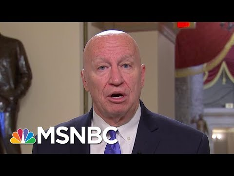 GOP Rep. Kevin Brady: Most In US Not Thinking Of Carried Interest | Morning Joe | MSNBC