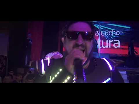 Download El Dipy Con Cuchu De Los Autenticos   Cintura (Video Oficial)