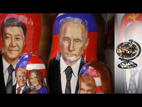 Russia's Opposition Prepares Putin's Birthday Surprise