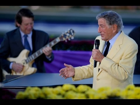 Tony Bennett: The Best Is Yet To Come