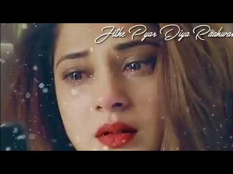 Manu  Tu Leja Merya Haniya..top Very Sad Girl. Badsha ||heartless Babu
