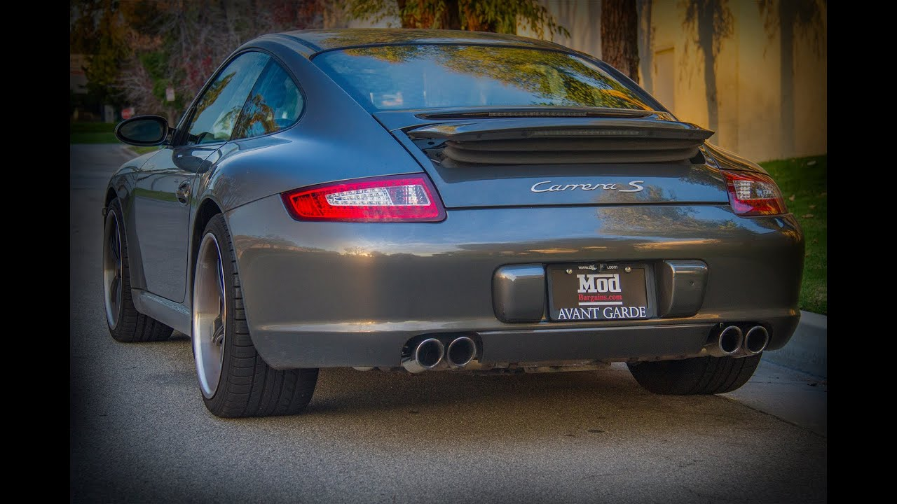 2009 porsche 997 carrera s with fabspeed exhaust maxflow intake 2009 porsche 997 carrera s with fabspeed exhaust maxflow intake publicscrutiny Choice Image