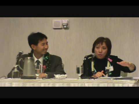 HI-01; 2010 5.12., Charles Djou, debate, Part 5.wmv