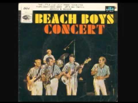 The Beach Boys - California Saga (from Holland LP - 1973)