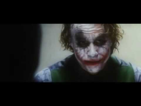 Download The Dark Knight - Good Cop, Bad Cop