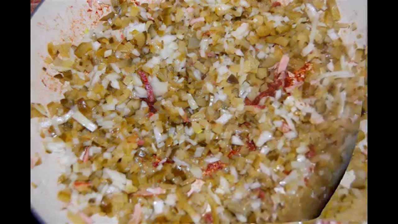 рецепт солянки из колбасы видео