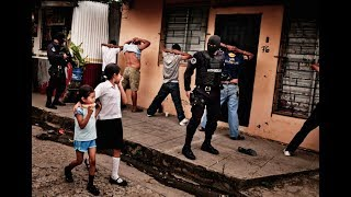 Trump Deporting 200K Refugees To El Salvador