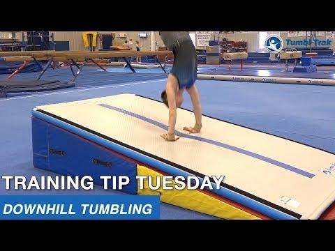 Downhill Tumbling