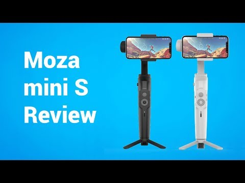 Moza mini s essential review