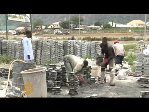Nigerian government employment scheme criticised