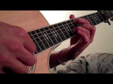 Que Sera Sera (acoustic) Cherk Lam
