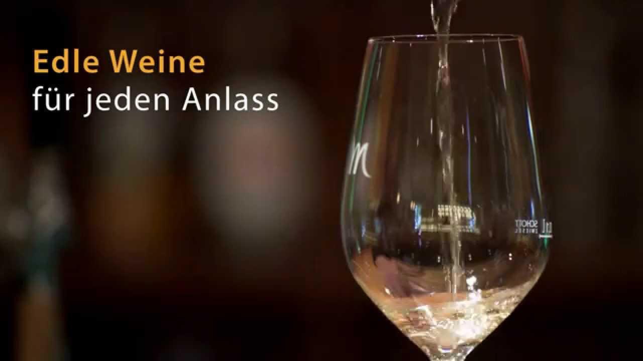 EASY Getränke - Wein Online bestellen - YouTube
