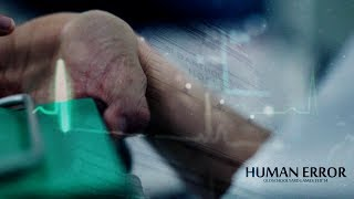 Human Error | Sherlock BBC | John/Sherlock