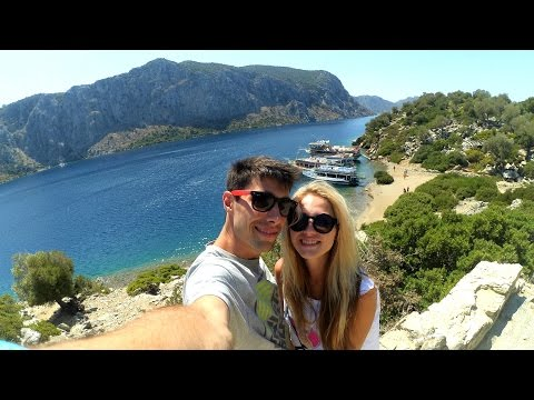 Turkey Marmaris resort deluxe 2015