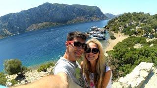 Turkey Marmaris resort deluxe 2015