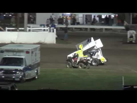 305 One Lap Challenge Dash Pepsi Lee County Speedway 9/14/19