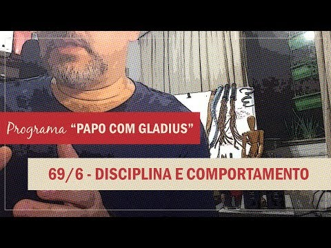 A disciplina pode transformar o comportamento do submisso?