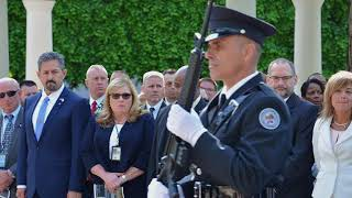 Police Week 2018 – United By Light