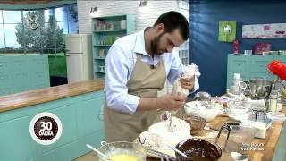 Ver Fırına - Kendini Göster Etabındaki Hayvan Şeklinde Pasta Yapımı (20.11.2014)