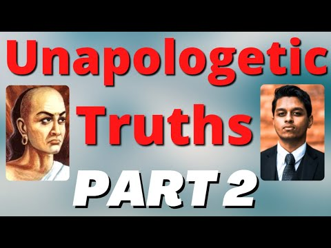 Unapologetic Truths Part 2 featuring LifeMathMoney