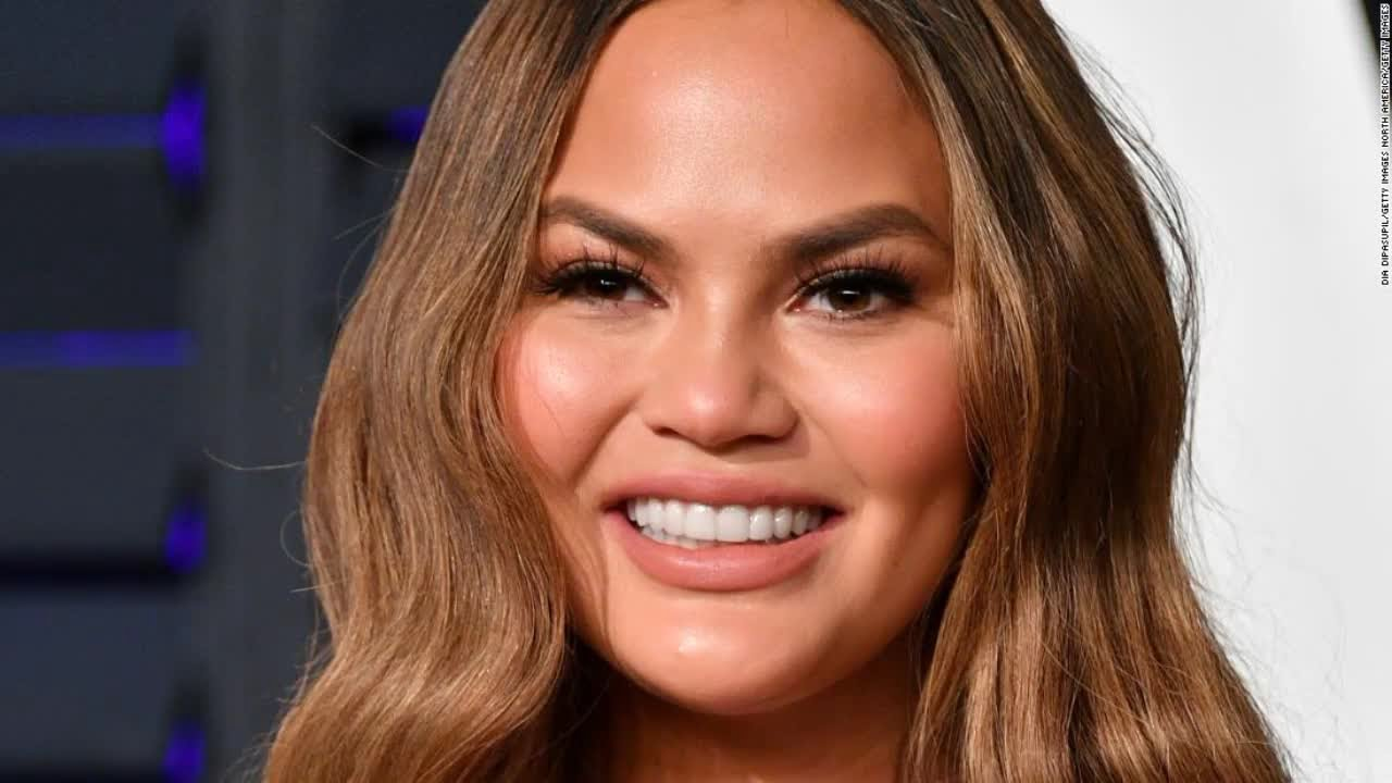Chrissy Teigen got Covid-19 test in prep for breast implant removal ...