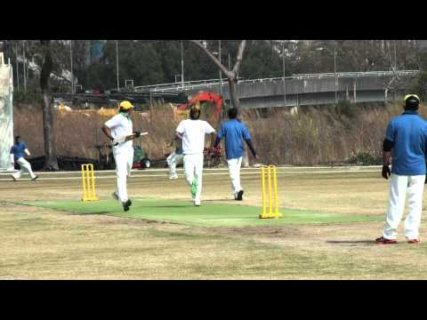 Green Cricket Club vs Khan XI (1)