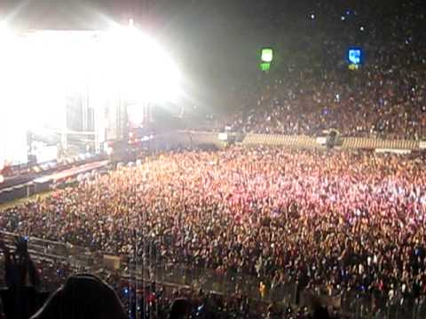 LAIDBACK LUKE, STEVE AOKI,  and LIL JON - TURBULANCE @ EDC 2010 PART 1!