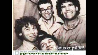 Descendents - Wendy (demo 86)